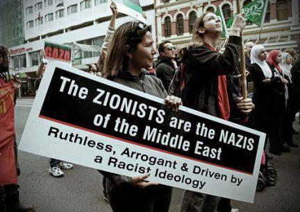 zionism_nazism