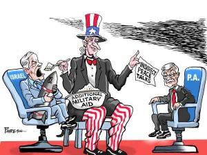 cartoon-American-Israeli-Middle-East-policy