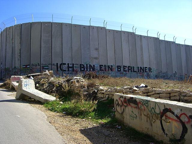 wall berliner