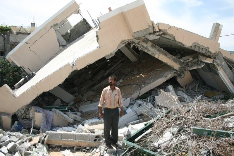 housedemolitionpalestine