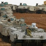 365081_Israeli-military-vehicles