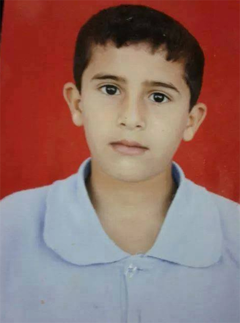 Bahaa Samir Badir