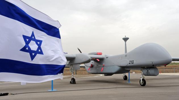 droneisrael