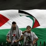 VENEZUELA-MIDEAST-CONFLICT-GAZA-DEMO