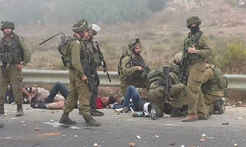soldaten_palestijnen