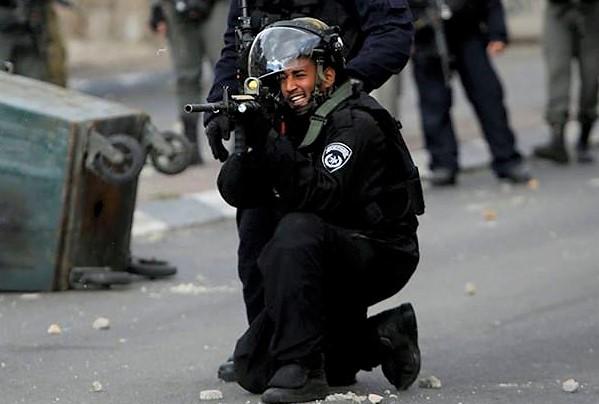 sniper-israel
